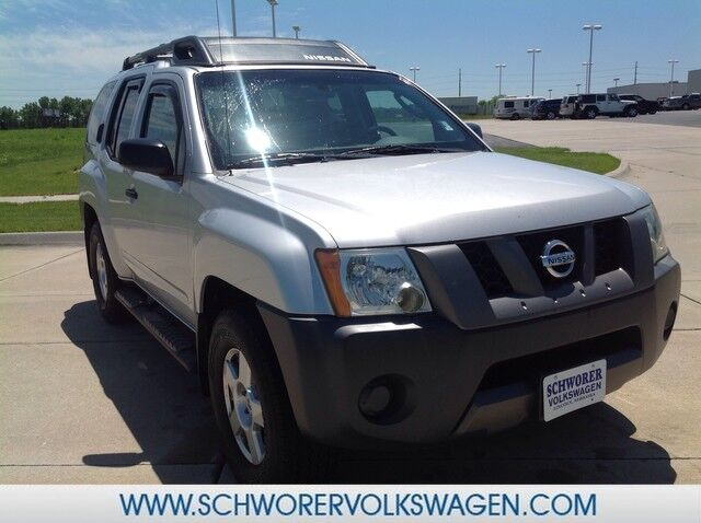2008 Nissan Xterra OFF ROAD Lincoln NE