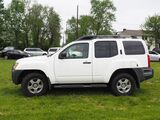 2008 Nissan Xterra X Indianapolis IN