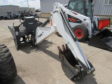 2008_No Make_BACKHOE__ Watertown SD