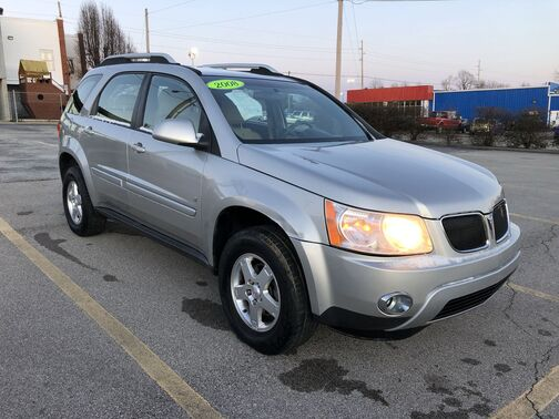 2008_PONTIAC_TORRENT_FWD_ Frankfort KY