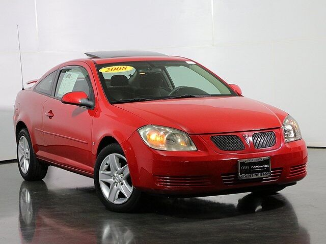 2008 Pontiac G5 Base Chicago IL