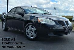 2008_Pontiac_G6_1SV Value Leader_ Georgetown KY
