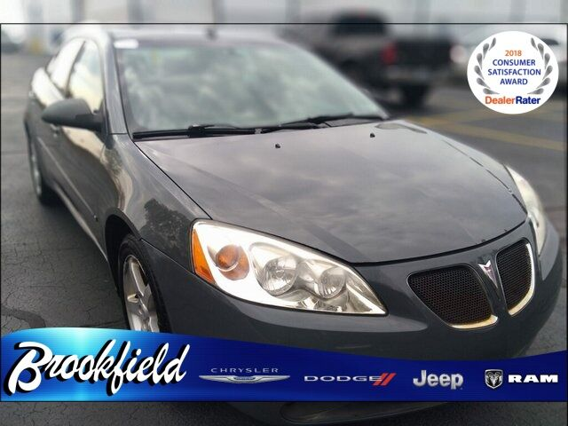 2008 Pontiac G6 Base Benton Harbor MI