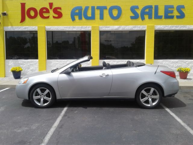 2008 Pontiac G6 GT Convertible Indianapolis IN