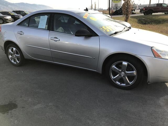 2008 Pontiac G6 GT North Logan UT