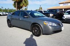 2008_Pontiac_G6_Value Leader_ Fort Lauderdale FL