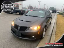 2008_Pontiac_G8_Sedan_ Decatur AL
