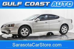 2008_Pontiac_GRAND PRIX_SEDAN FL CAR RUNS GREAT COLD AC NEW TRADE_ Sarasota FL