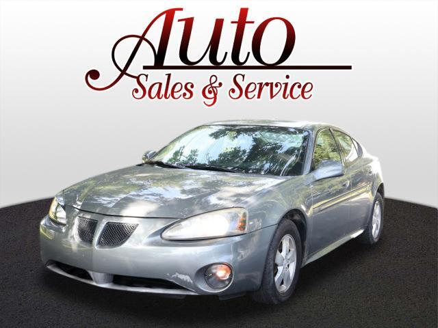 2008 Pontiac Grand Prix  Indianapolis IN