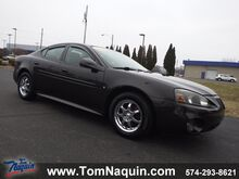 2008_Pontiac_Grand Prix_4dr Sdn FWD_ Elkhart IN