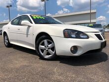 2008_Pontiac_Grand Prix_Sedan_ Jackson MS
