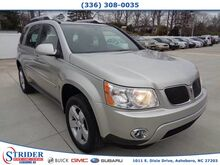 2008_Pontiac_Torrent__ Asheboro NC