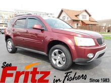 2008_Pontiac_Torrent__ Fishers IN