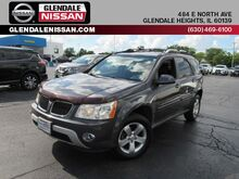 2008_Pontiac_Torrent_Base_ Glendale Heights IL