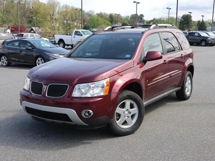 2008 Pontiac Torrent Base Pottsville PA