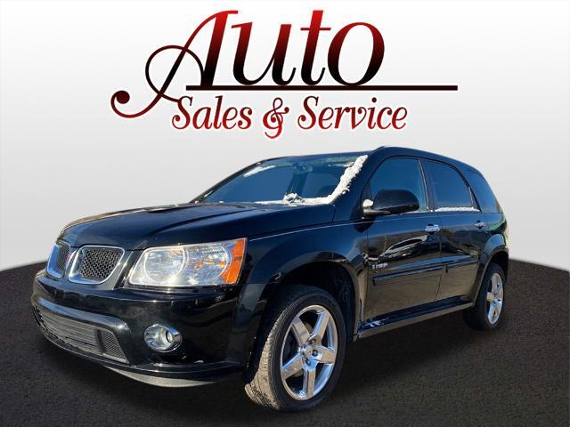 2008 Pontiac Torrent GXP Indianapolis IN