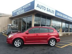 2008_Pontiac_Vibe_Base_ Spokane Valley WA