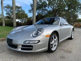 2008_Porsche_911_Carrera 4 Coupe 2D_ Hollywood FL