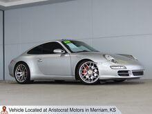 2008_Porsche_911_Carrera 4S_ Mission  KS