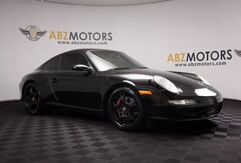 2008_Porsche_911_Carrera 4S_ Houston TX