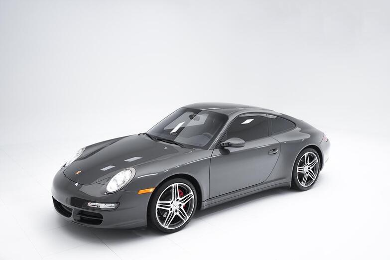2008 Porsche 911 Carrera 4S Pompano Beach FL
