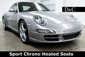 2008_Porsche_911_Carrera 4S Sport Chrono Heated Seats_ Portland OR