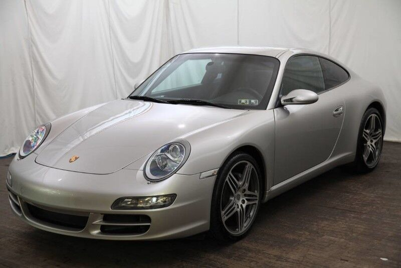 2008 Porsche 911 Carrera Pittsburgh PA