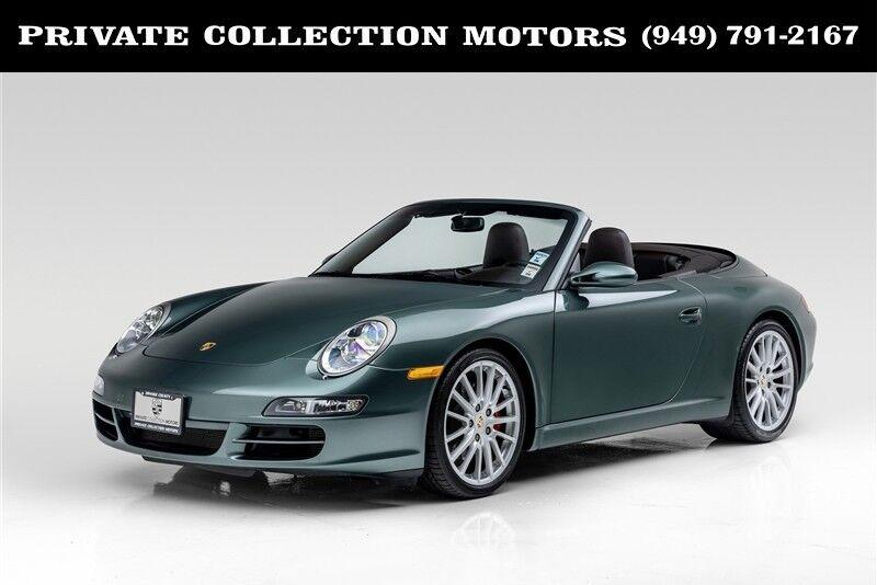 2008_Porsche_911_Carrera S_ Costa Mesa CA