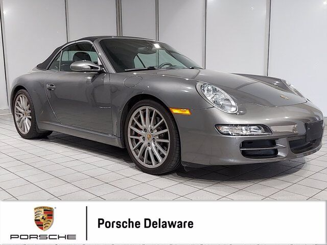 2008 Porsche 911 Carrera S Newark DE