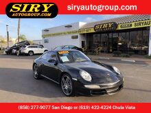 2008_Porsche_911_Carrera S_ San Diego CA