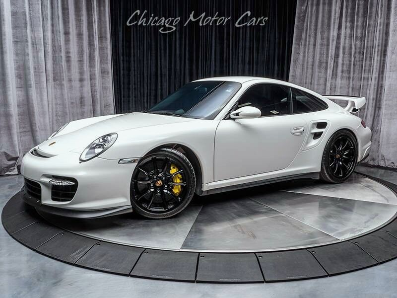 2008_Porsche_911_GT2_ Chicago IL