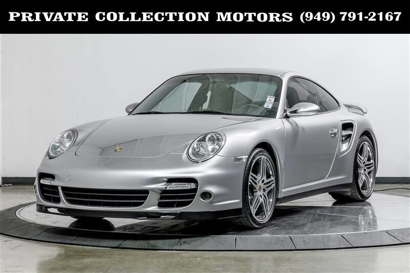 2008_Porsche_911_Turbo 6 Speed Carbon Ceramics $160k MSRP_ Costa Mesa CA