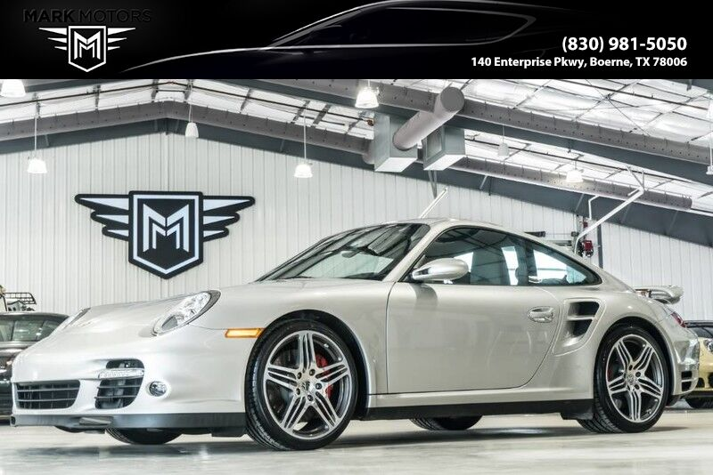 vehicle details 2008 porsche 911 at mark motors boerne
