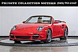 2008 Porsche 911 Turbo Costa Mesa CA