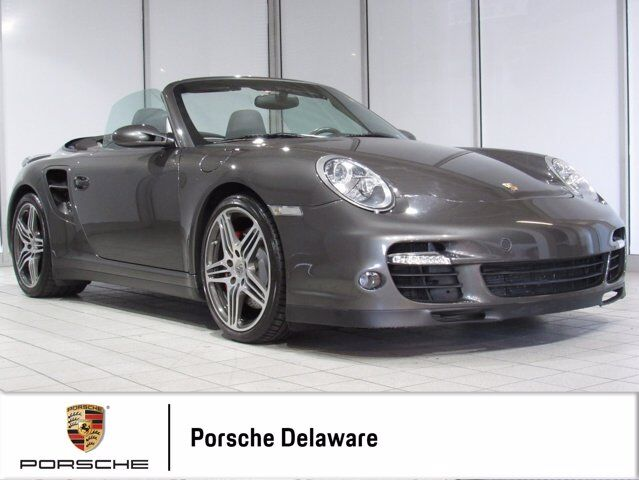 2008 Porsche 911 Turbo Newark DE