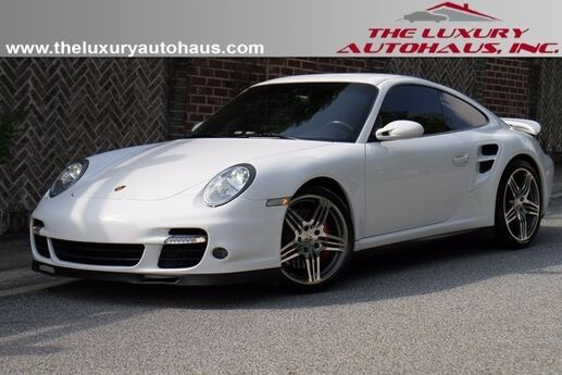 2008 Porsche 911 Turbo Atlanta GA