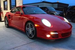 Porsche 911 Turbo,1 OWNER,CLEAN CARFAX,SHOWROOM! 2008