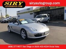 2008_Porsche_Boxster__ San Diego CA