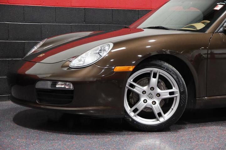 2008 Porsche Boxster 2dr Convertible Chicago IL