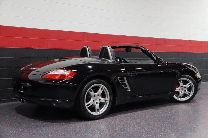 2008 Porsche Boxster S 2dr Convertible Chicago IL