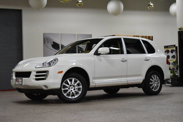 2008 Porsche Cayenne  Boston MA