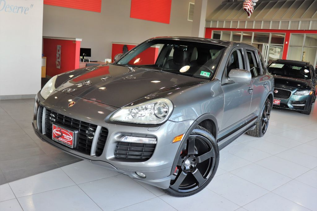 2008 Porsche Cayenne GTS Light Comfort Package Heated Front Seats Bose System PF1 Package Navigation Sunroof HID Springfield NJ