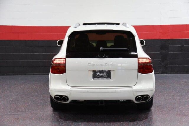 2008 Porsche Cayenne Turbo 4dr Suv Chicago IL