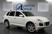 2008 Porsche Cayenne Turbo AWD Navi Rear Camera Entry & Drive