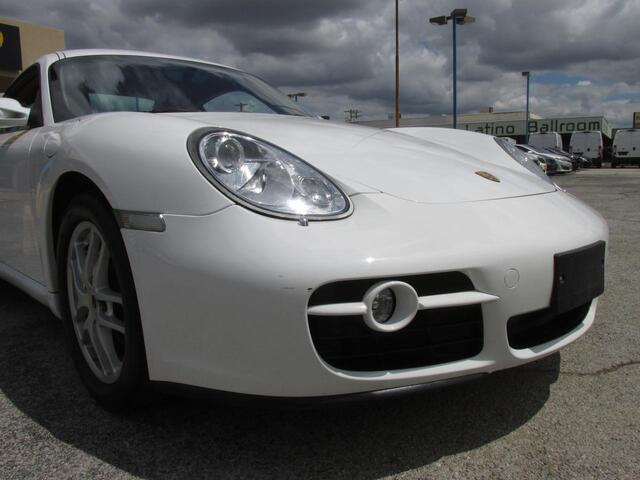 2008 Porsche Cayman  Dallas TX