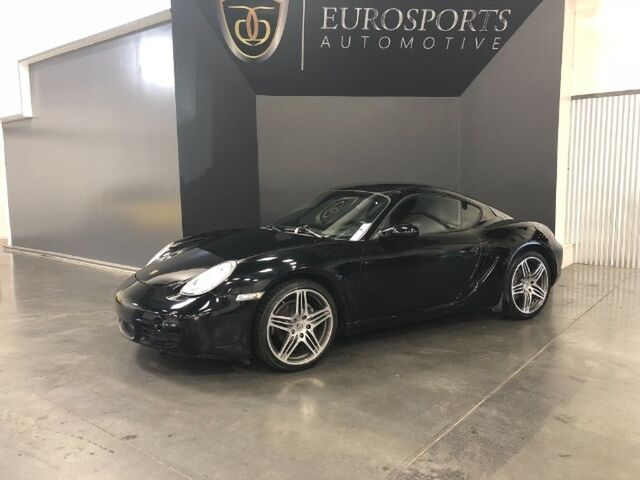 2008 Porsche Cayman  Salt Lake City UT