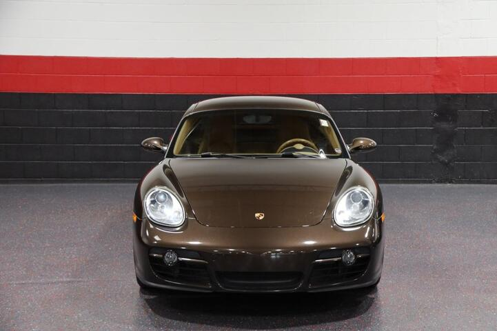 2008 Porsche Cayman 2dr Coupe Chicago IL