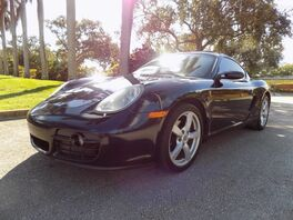 2008_Porsche_Cayman_Base_ Hollywood FL