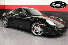 2008 Porsche Cayman S Design Edition 2dr Coupe