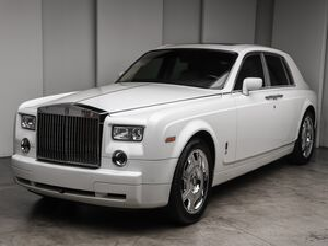 2008_Rolls-Royce_Phantom__ Akron OH